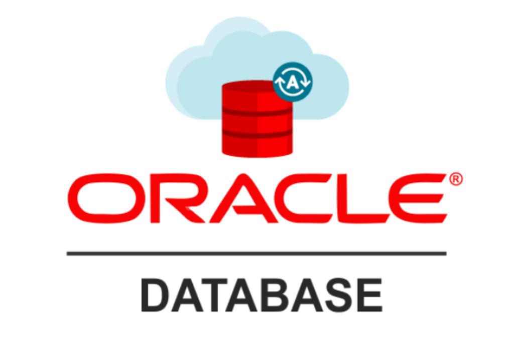 Giải pháp Quản lý Cơ sở dữ liệu từ Oracle