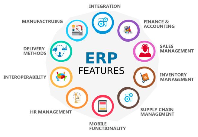 Những điều Doanh nghiệp cần biết về NetSuite ERP